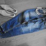 足が細く見える「ZARA」のデニムはプチプラ♪履き心地を比較!