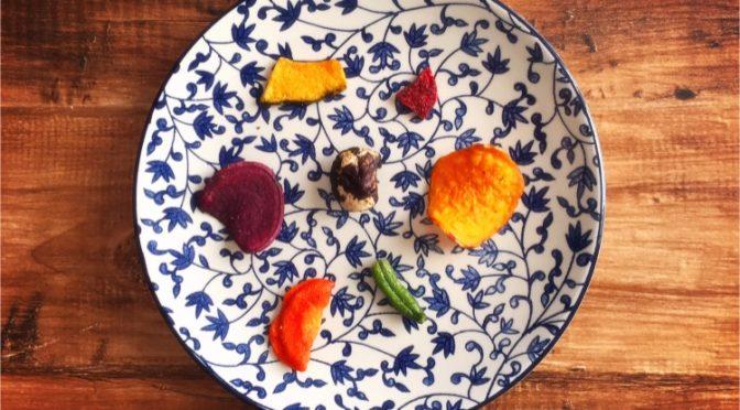 コストコで見つけたおすすめの野菜チップスはどこで買える?