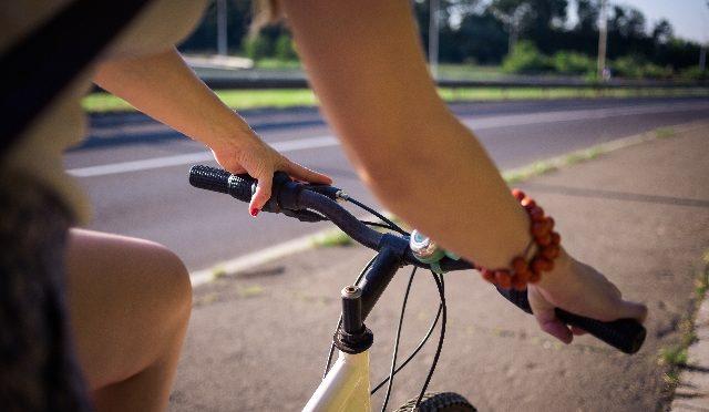 自転車が盗まれた!お買い物が不便なので主婦自転車をリサーチ