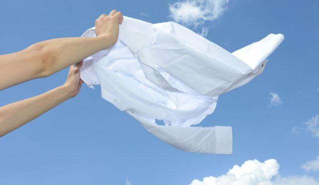 後悔なし!買って大満足!我が家の衣類乾燥機♪