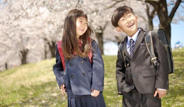 安くても喜ばれる!おすすめの「入学祝い」ベスト3【小学生】