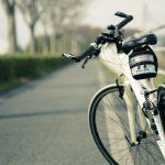 駐輪場問題も解決!パパに本格派折り畳み自転車はいかが??